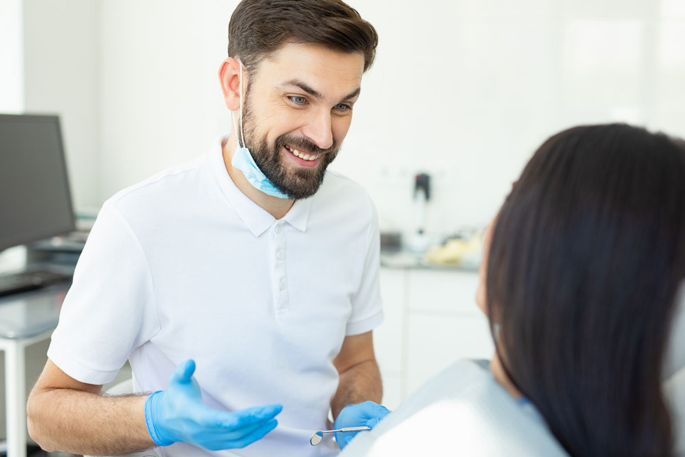 Perth root canal treatment